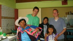 reni Casa de Los Ninos Bolivia 3