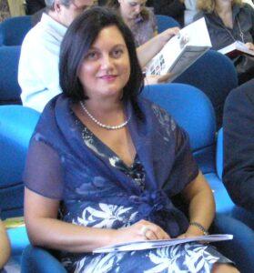 Rita Cavalieri