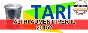 TARI M5S