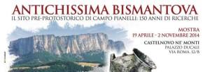 Antichissima Bismantova